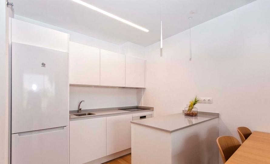 denia apartment 1
