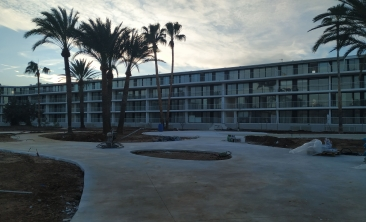 denia apartment 13