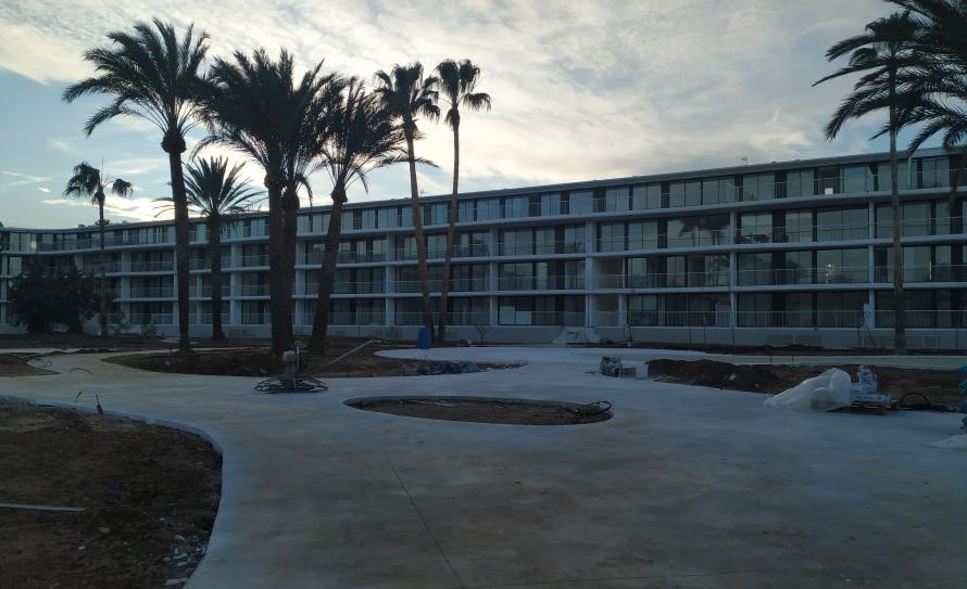 denia apartment 13