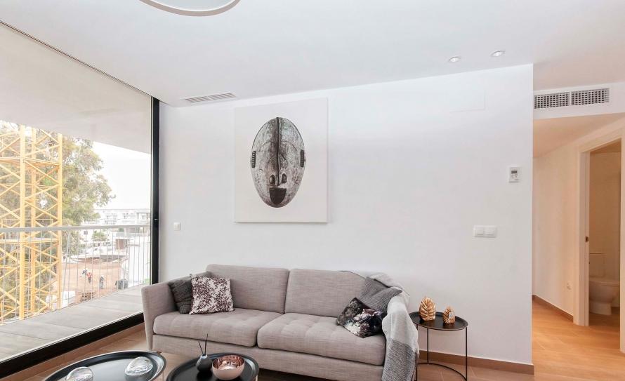 denia apartment 2