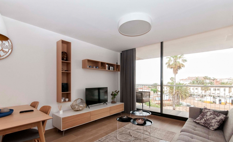 denia apartment 3