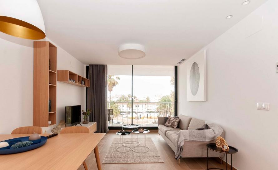 denia apartment 4