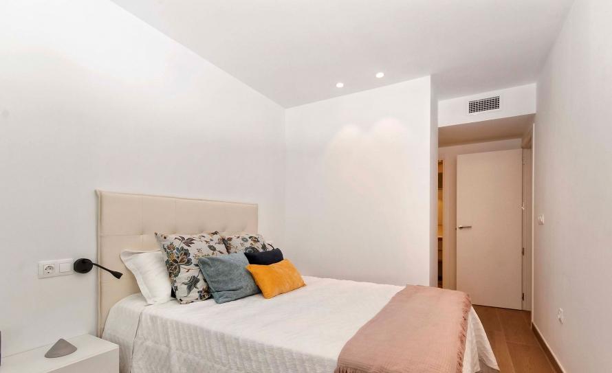 denia apartment 8