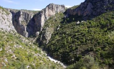 Barranco del Infierno 2