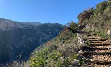 Barranco del Infierno 3